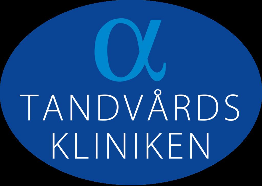 Logotyp Alfa Tandvård